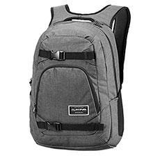 Рюкзак спортивный Dakine Explorer 26 L Carbon