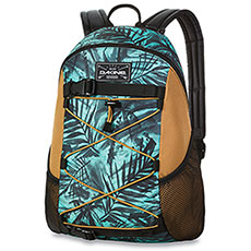 Рюкзак спортивный Dakine Wonder 15 L Painted Palm