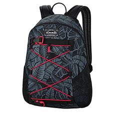 Рюкзак спортивный Dakine Wonder 15 L Stencil Palm