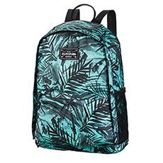 Рюкзак городской Dakine Stashable Backpack 20 L Painted Palm