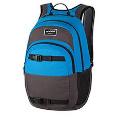 Рюкзак спортивный Dakine Point Wet/Dry 29 L Blue