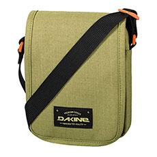 Сумка для документов Dakine Passport 4 L Taiga