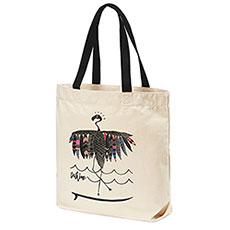 Сумка женская Dakine 365 Canvas Tote 21 L Lizzy Flamingo