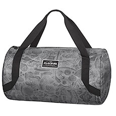 Сумка спортивная Dakine Stashable Duffle 33 L Depth