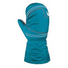 Варежки сноубордические детские Dakine Hornet Mitt Blue