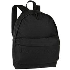 Рюкзак городской Quiksilver Everydaypostemb Black
