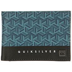 Кошелек Quiksilver Freshness Tapestry