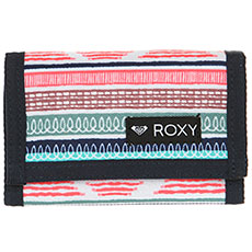 Кошелек женский Roxy Small Beach 2 J White Ax Bohe