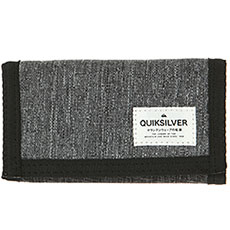 Кошелек Quiksilver Everywear Light Grey Heather