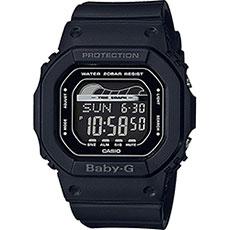 Электронные часы женские Casio G-Shock Baby-g blx-560-1e Navy