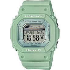 Электронные часы женские Casio G-Shock Baby-g blx-560-3e Green