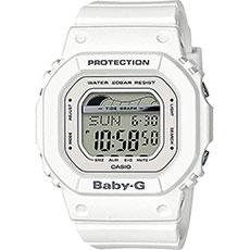 Электронные часы женские Casio G-Shock Baby-g blx-560-7e White