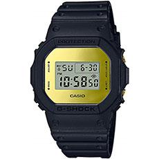 Электронные часы Casio G-Shock dw-5600bbmb-1e Black