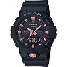 Электронные часы Casio G-Shock ga-810b-1a4 Black