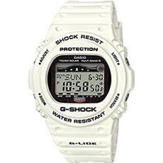 Электронные часы Casio G-Shock gwx-5700cs-7e White