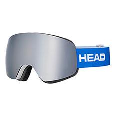 Маска для сноуборда Head Globe Fmr Unisex Silver White