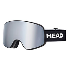 Маска для сноуборда Head Horizon Fmr Unisex Silver Black