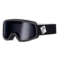 Маска для сноуборда Head Stream Unisex Black