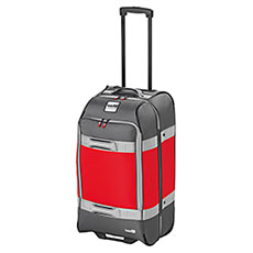 Сумка дорожная Head Travelbag Sm 95 L Red