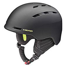 Шлем для сноуборда Head Vico Blaсk