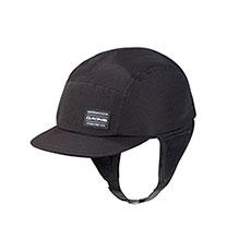 Бейсболка классическая Dakine Surf Cap Black