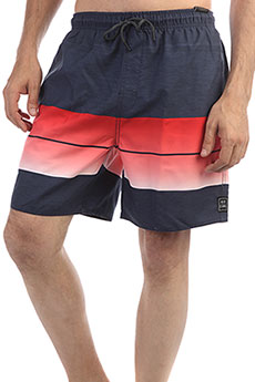 Шорты пляжные Rip Curl Volley Original 18 Boardshort Navy