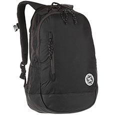 Рюкзак городской DC Hauler Black