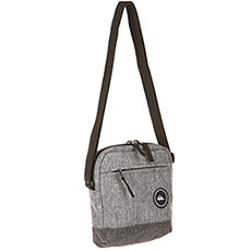 Сумка для документов QUIKSILVER Magicall Light Grey Heathеr
