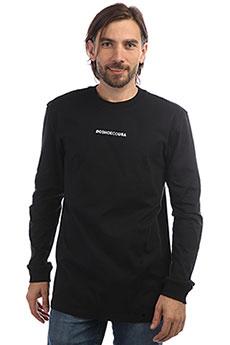 Лонгслив DC Craigburn 2 Ls Black