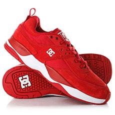 Кроссовки DC E.tribeka Red