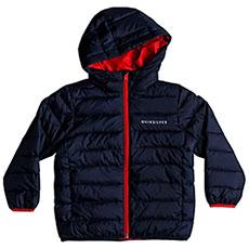 Куртка зимняя детская QUIKSILVER Scalyboy Navy Blazer
