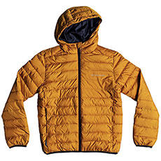 Куртка зимняя детская QUIKSILVER Scalyyouth Inca Gold