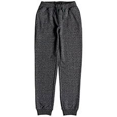 Штаны спортивные QUIKSILVER Everydtrackyth Dark Grey Heather