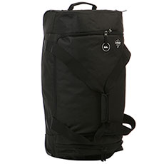 Сумка дорожная QUIKSILVER New Centurion True Black