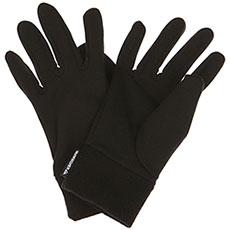 Перчатки QUIKSILVER Hottawajr Black