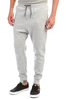 Штаны спортивные QUIKSILVER Quikbondflept Light Grey Heather