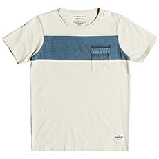 Футболка детская QUIKSILVER Sobulinesyouth Tapestry