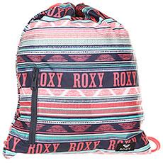 Мешок женский Roxy Light As A Feat Bright White Ax Bohe