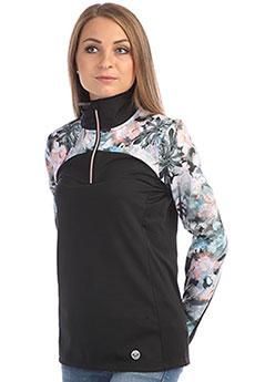 Толстовка сноубордическая женская Roxy Snow Piercer Ls Bachelor Button Wate