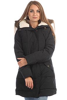 Куртка зимняя женская Roxy Ellie Jk True Black