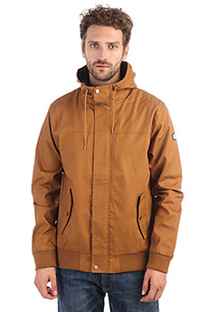 Куртка QUIKSILVER Shdbrooks Rubber
