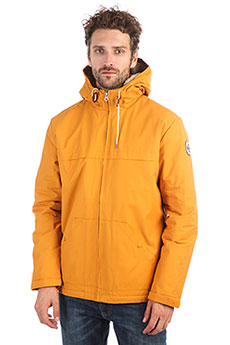 Куртка QUIKSILVER Wanna Inca Gold