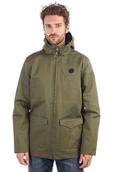 Куртка DC Exford 2 Burnt Olive