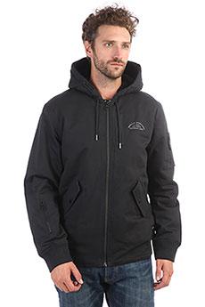 Куртка QUIKSILVER Hanago Black