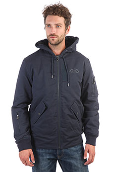 Куртка QUIKSILVER Hanago Blue Nights