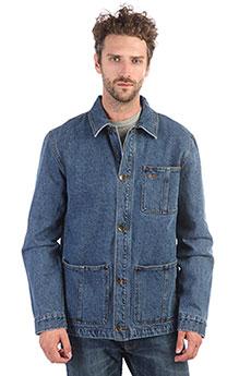 Куртка джинсовая QUIKSILVER Radtrad Used