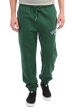 Штаны спортивные DC Glenridge Pant Hunter Green