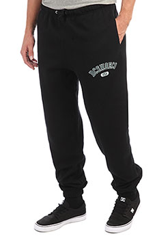 Штаны спортивные DC Glenridge Pant Black