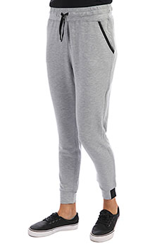 Штаны спортивные женские Roxy Do To W M Fl Heritage Heather