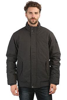 Куртка QUIKSILVER Brooksfullzip Tarmac